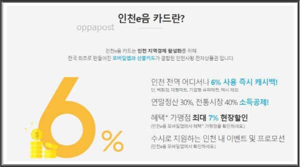 인천-이음카드-온라인-발급-방법