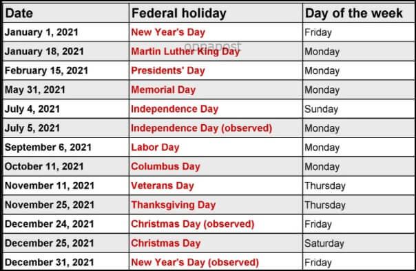 미국-주식-개장-시간-및-휴장일-확인